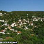 Afetes - Pélion Magnésie – Grèce