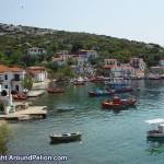 Agia Kyriaki - Pelion Magnésie - Grèce