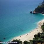 Agioi Saranta - Pélion Magnésie - Grèce