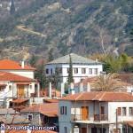 Anakasia – Pélion Magnésie - Grèce