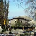 Kissos – Pélion Magnésie - Grèce