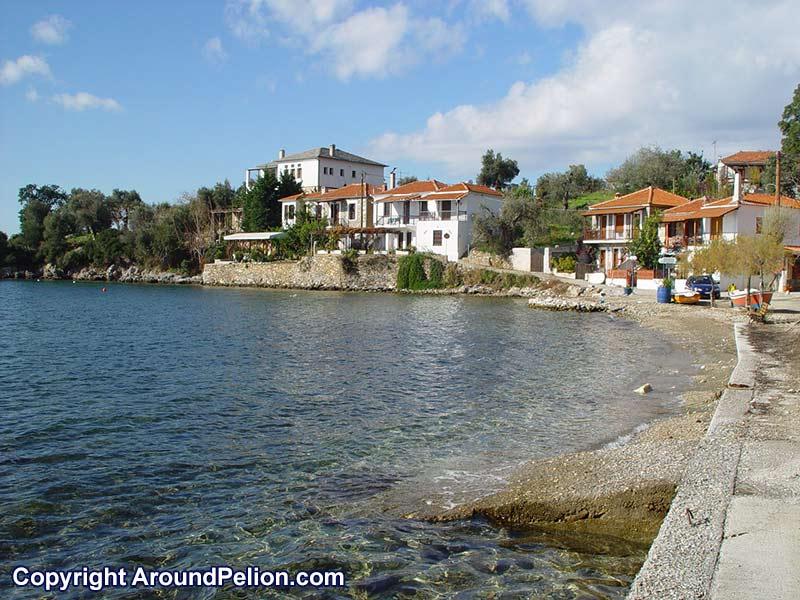 Lefokastro – Pélion Magnésie - Grèce