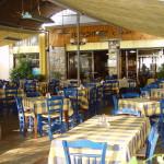 Restaurant Pagasitikos