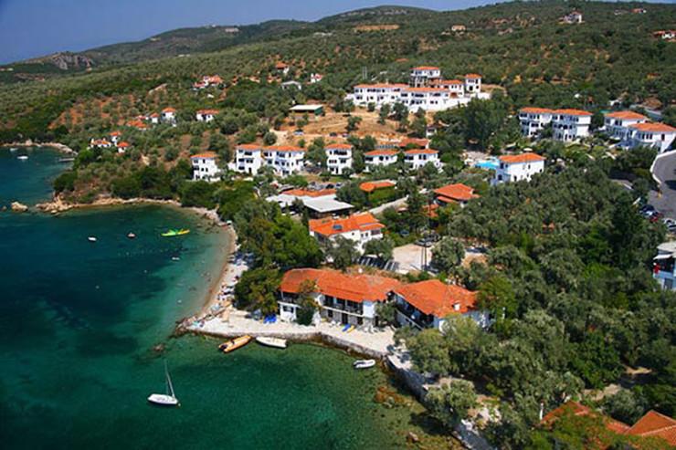 Leda Hotel - Pelion Greece