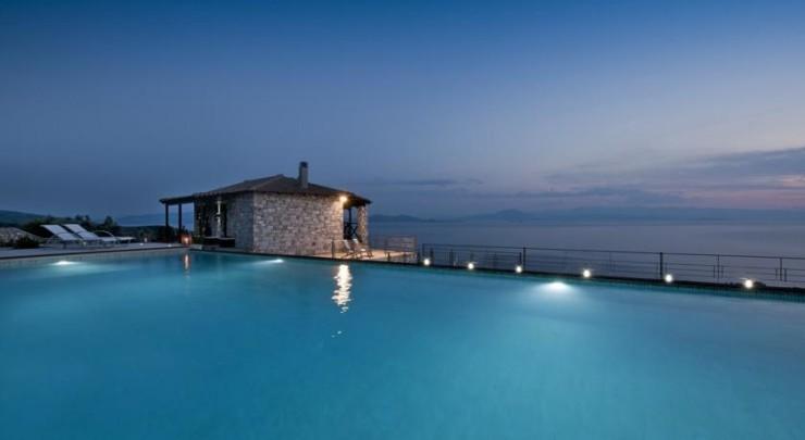 Karavia Lux Inn - Pélion Grèce