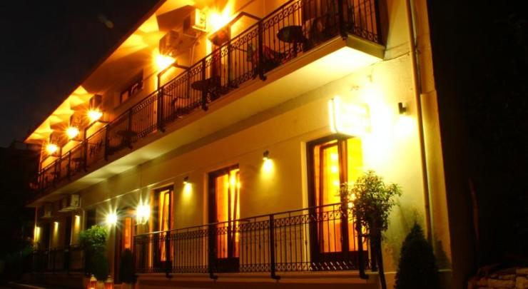 Agelis Hotel - Pélion Grèce