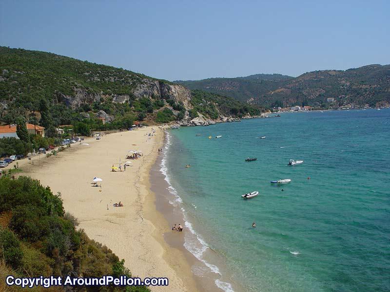 Mikro – Pélion Magnésie - Grèce